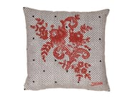 Square cushion COUSSIN DISCRET - LELIEVRE