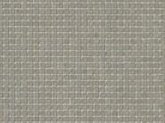 Porcelain stoneware mosaic DECHIRER GLASS GRIGIO - MUTINA