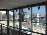 Scratch-resistant solar control window film XTRAZONE TITAN ™ - FOSTER T & C