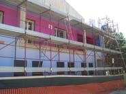 Protective coating for external ThermoShield Exterieur - TECNOVA GROUP®