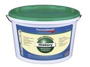 ThermoShield History - TECNOVA GROUP®