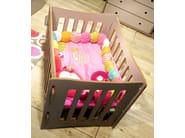 MDF cradle DAVID | Box - Mathy by Bols