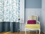 Cotton fabric MOUSTIÉ | Fabric for curtains - Zimmer + Rohde