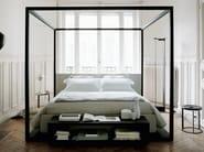 Storage bed ALCOVA - Maxalto, a brand of B&B Italia Spa