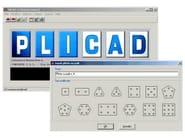 PliCAD - Concrete