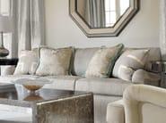 Striped fabric SOHO STRIPE   Upholstery fabric - Zimmer + Rohde