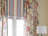 Striped fabric SOHO STRIPE | Fabric for curtains - Zimmer + Rohde