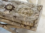 Upholstery fabric with floral pattern INIGO - Zimmer + Rohde