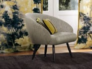 Upholstery fabric ROADS - Zimmer + Rohde