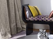 Solid-color upholstery fabric DELIGHT - Zimmer + Rohde