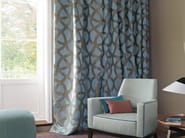 Moire fabric for curtains PIONEER - Zimmer + Rohde