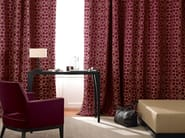 Jacquard polyester fabric MORAY | Fabric for curtains - Zimmer + Rohde