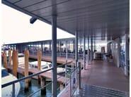 Accessory for roof ZINTEK® | Accessory for roof - ZINTEK