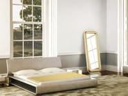 Framed freestanding mirror CONVEX - altreforme