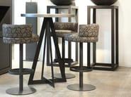 Round high table BARON BAR | High table - Ph Collection