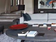Corner 3 seater fabric sofa GOLIATH | Sofa - Ph Collection