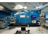Home automation system for hospitals CALL-WAY - VIMAR