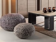 Pouf / footstool GALET | Pouf - Ph Collection