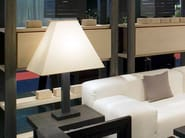 Direct-indirect light table lamp PLOMB | Table lamp - Ph Collection