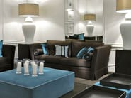 Fabric sofa AGAMENNONE - SOFTHOUSE