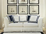 2 seater fabric sofa BLUCINA - SOFTHOUSE