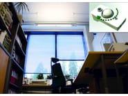 Building automation system iDim - HELVAR