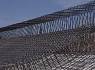 Steel bar, rod, stirrup for reinforced concrete Ferro Lavorato Sicilferro - Sicilferro Torrenovese