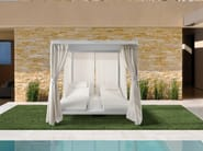 Gartenpavillon Aus Aluminium Ad Living By Unosider Gartenpavillon Aus Aluminium