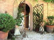 Garden partition GRIGLIATO - UNOSIDER