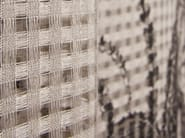 Linen fabric for curtains LAVERNIA - Equipo DRT