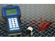 Measurement, control, thermographic and infrared instruments IntelliRock - PASI