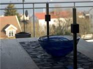 Iron candlestick ART TABLE - Röshults