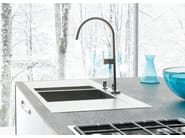 Countertop 1 hole kitchen mixer tap HITO SESSANTUNO - GEDA