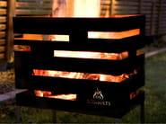 Iron fire baskets URBAN - Röshults