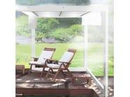 Refreshing outdoor Gazebo Gazebo - Sap Sistemi