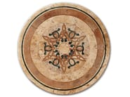 Round garden table DIANA - Talenti