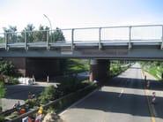 Bridge and flyover JANSON PLATE GIRDER BRIDGES - JANSON BRIDGING ITALIA