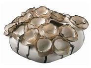 Porcelain decorative object / vase NATURALIA - Fos Ceramiche