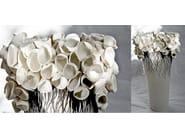Porcelain vase NATURALIA | Vase - Fos Ceramiche
