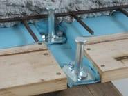 Floor slab connector CTL BASE - TECNARIA