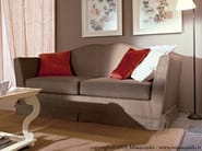 2 seater fabric sofa bed COUNTRY STYLE - Minacciolo