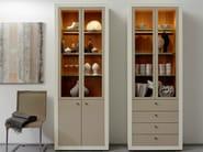 Lacquered display cabinet XELO | Display cabinet - Hülsta-Werke Hüls