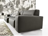 Sectional fabric sofa BOOMAN   Sofa - Ditre Italia