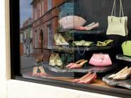 Security glass with antireflective coating Pilkington OptiView™ - PILKINGTON ITALIA