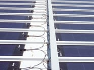 Photovoltaic module ISOPAN FOR ENERGY - ISOPAN