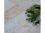 Indoor/outdoor natural stone flooring LUSERNA FIAMMATA MISTA - B&B