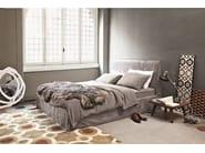 Storage bed GHOST 80 | Double bed - Gervasoni