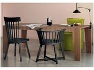 Rectangular dining table SWEET 38 - Gervasoni