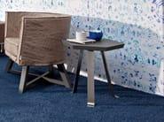 Hexagonal top coffee table for living room SWEET 41 - Gervasoni