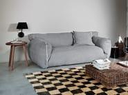 3 seater sofa NUVOLA 10 - Gervasoni